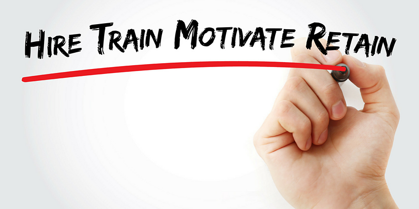 Hire, train, motivate, retain - training and development.png