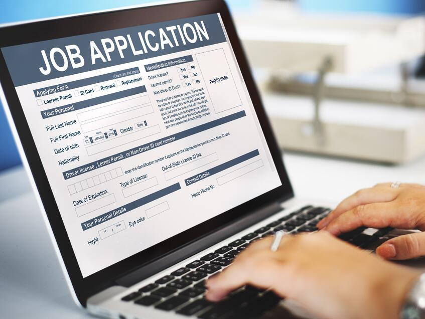 Digital Talent Attraction, using Google Analytics for Job Applications