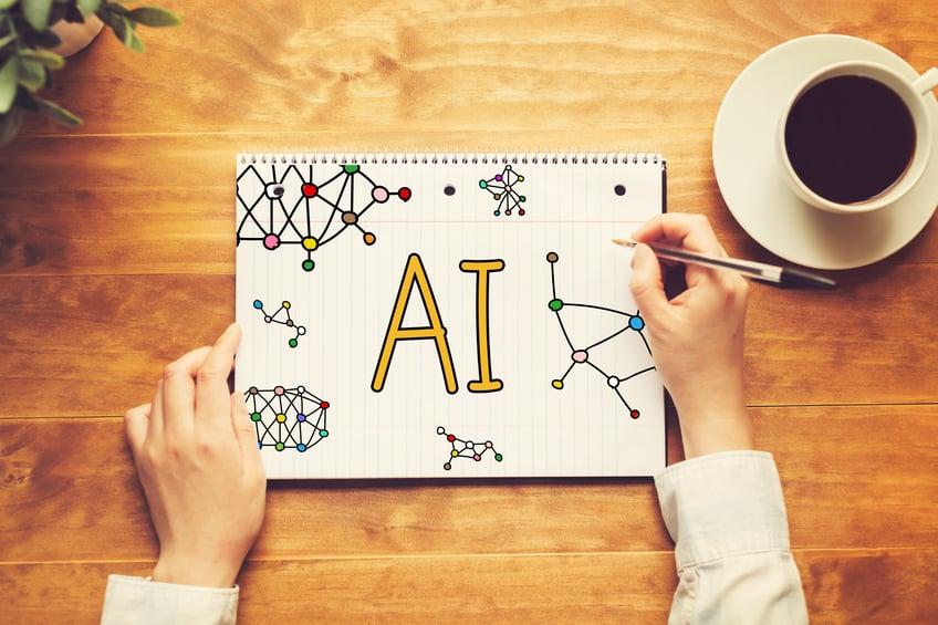 AI Recruitment Technology