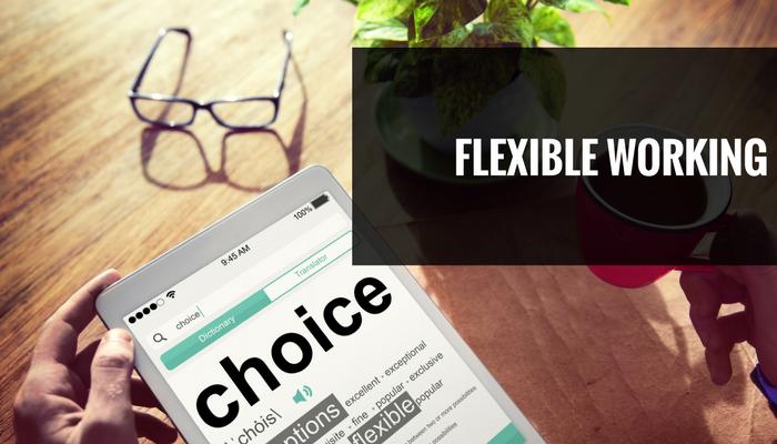 Decrease Staff Retention: Offer Flexible Working
