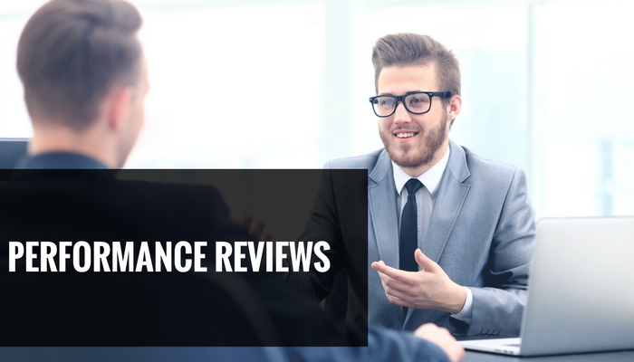 Combat High Staff Turnover: Provide Performance Reviews